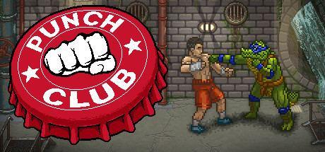 Punch Club Punch Club on Steam
