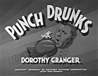 Punch Drunks Three Stooges Punch Drunks Donnie Lovecom