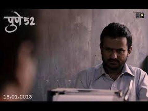 Pune 52 Pune 52 2014 Marathi Movie Online by Girish Kulkarni Sonali