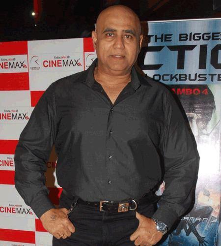 Puneet Issar Puneet Issar39s Big Breakdown On Bigg Boss PINKVILLA