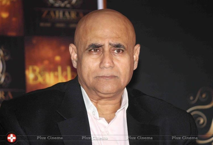 Puneet Issar Puneet issar launch of film barkha photos picture 701459