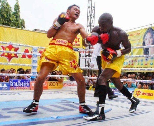 Pungluang Sor Singyu Sor SingyuTapales WBO Title Clash May Head To a Purse Bid Boxing News