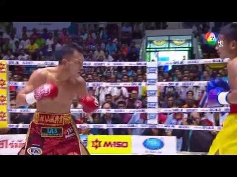 Pungluang Sor Singyu Pungluang Sor Singyu vs Ryo Akaho full fight YouTube