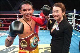 Pungluang Sor Singyu Category Pungluang Sor Singyu Asian Boxing
