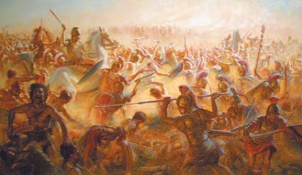 Punic Wars Punic Wars Crystalinks