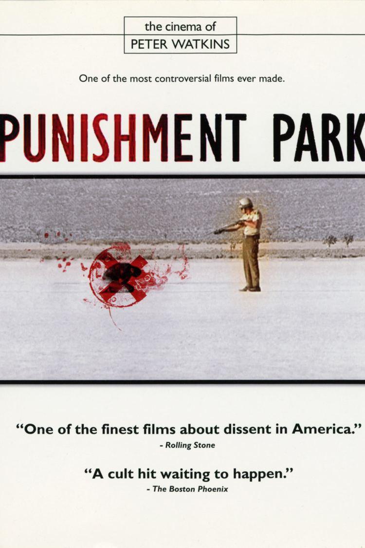 Punishment Park wwwgstaticcomtvthumbdvdboxart83850p83850d