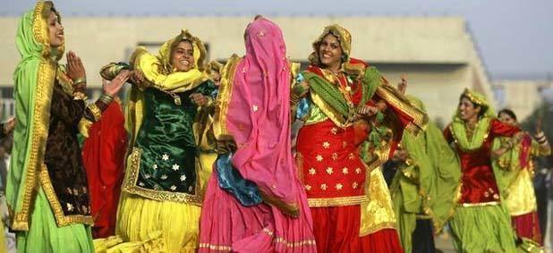 Punjab, India Culture of Punjab, India