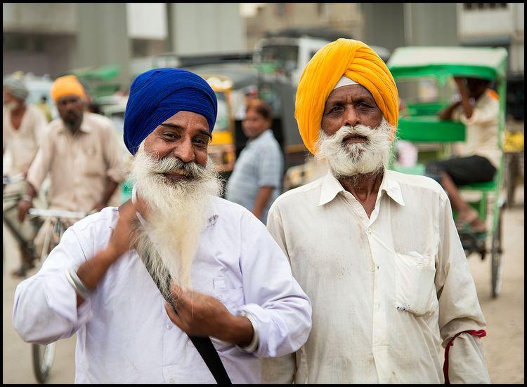 Punjabis Punjabis Amritsar Punjab India From my experience Punj Flickr