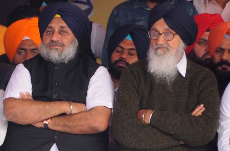 Punjabis Won39t let punjab and punjabis to suffer any more at the hands of