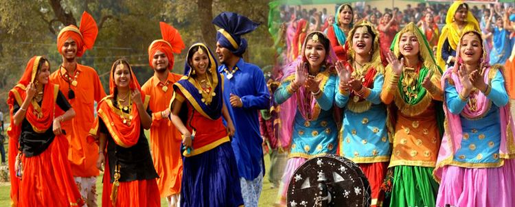 Punjabis Punjabi culture Punjabi Pinterest Bhangra dance Culture and