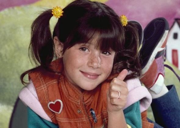 Punky Brewster Punky Brewster feminist No Revisiting the 1980s show on its 30th