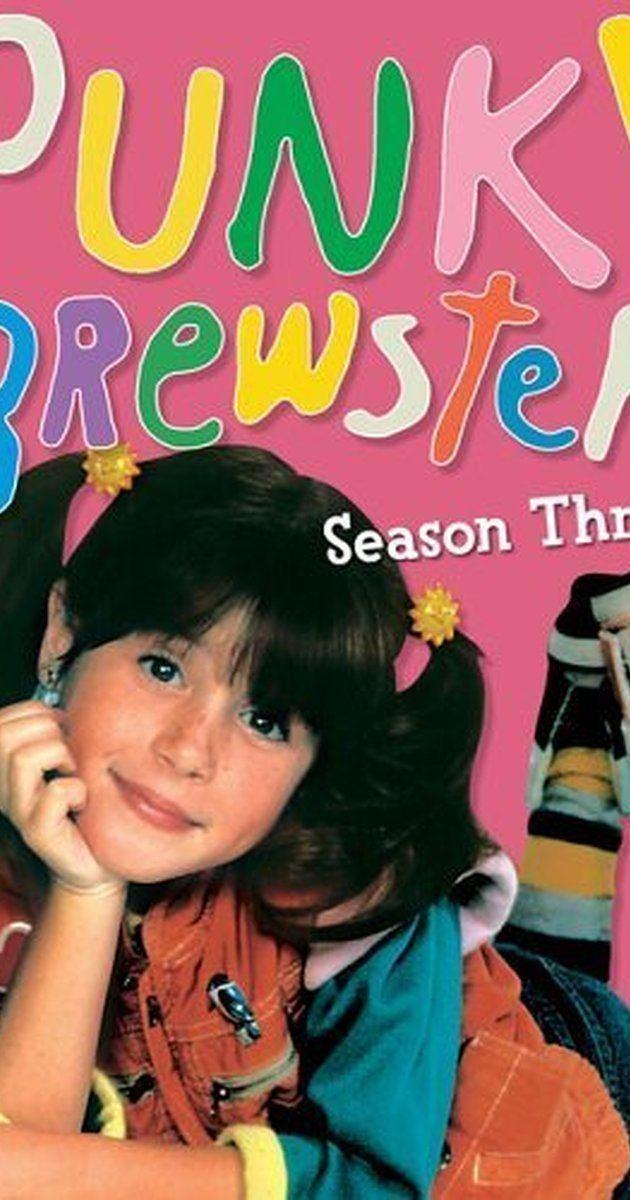 Punky Brewster Punky Brewster TV Series 19841988 IMDb