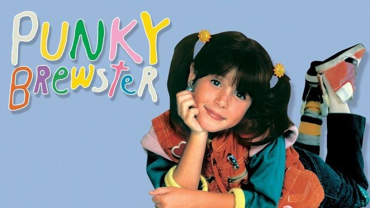 Punky Brewster Punky Brewster Movies amp TV on Google Play