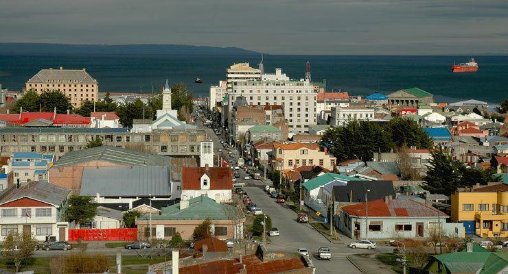 Punta Arenas Punta Arenas Winter 2017 Hotels and tourism in Punta Arenas