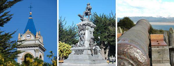 Punta Arenas Culture of Punta Arenas