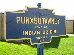 Punxsutawney, Pennsylvania httpsuploadwikimediaorgwikipediacommonsthu