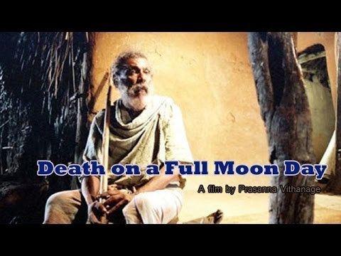 Purahanda Kaluwara Purahanda Kaluwara Death on a Full Moon Day Full Movie YouTube