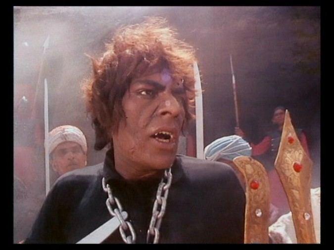 Milestone Indian horror films Purana Mandir DarkmoonDarkmoon