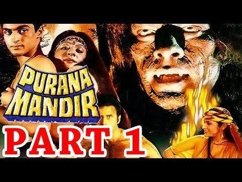 Purana Mandir Part 1 Mohnish Bahl Arti Gupta Punnet Issar