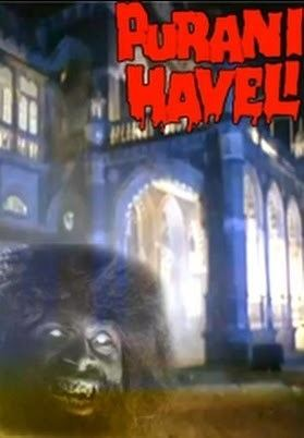 Purani Haveli Hindi Movie Online Watch Full Length HD