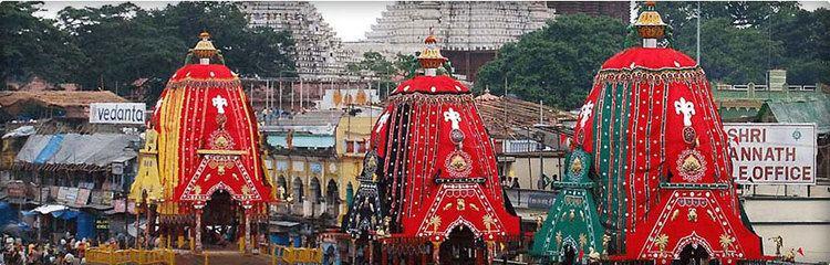 Puri Festival of Puri