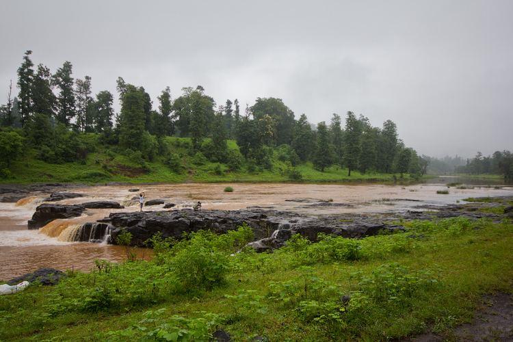 Purna Beautiful Landscapes of Purna