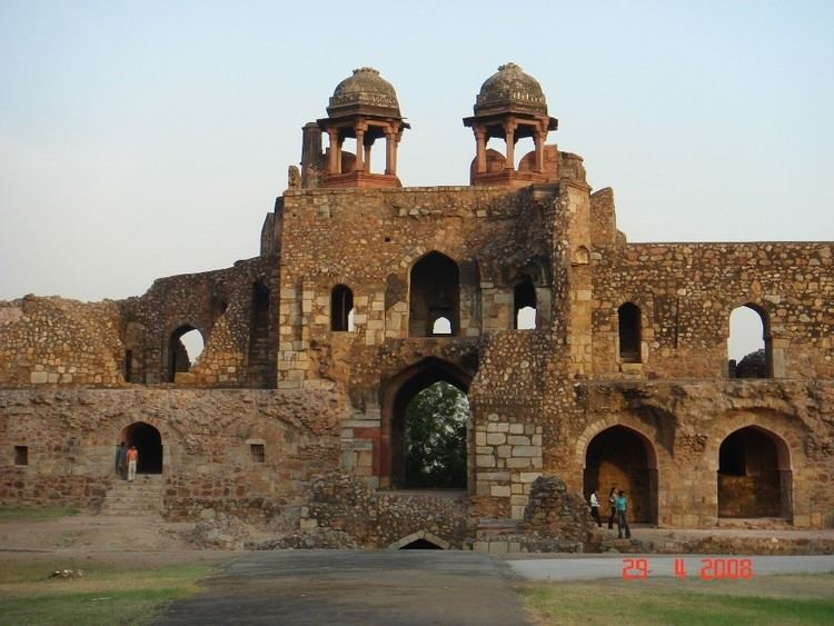 Purna in the past, History of Purna