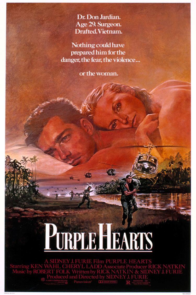 Purple Hearts (film) wwwgstaticcomtvthumbmovieposters8086p8086p