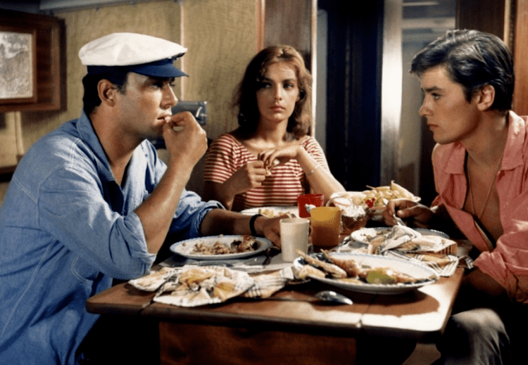 Purple Noon 5 Things We Learned from Criterions Stunning BluRay of Ren