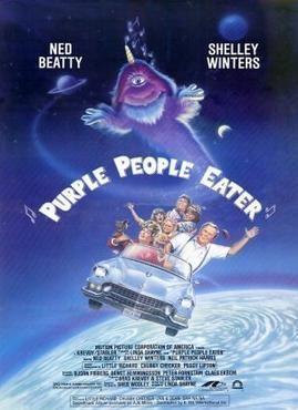 Purple People Eater (film) Purple People Eater film Wikipedia