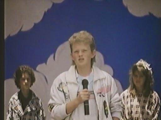 Purple People Eater (film) I Found It On Netflix PURPLE PEOPLE EATER 1988