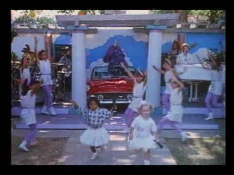 Purple People Eater (film) The Purple People Eater 1988 YouTube