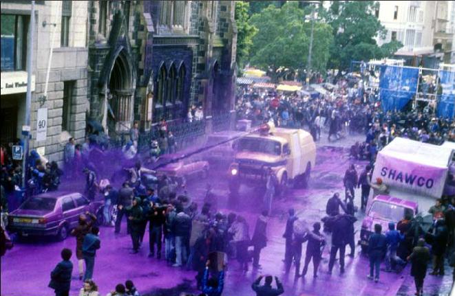Purple Rain Protest - Alchetron, The Free Social Encyclopedia