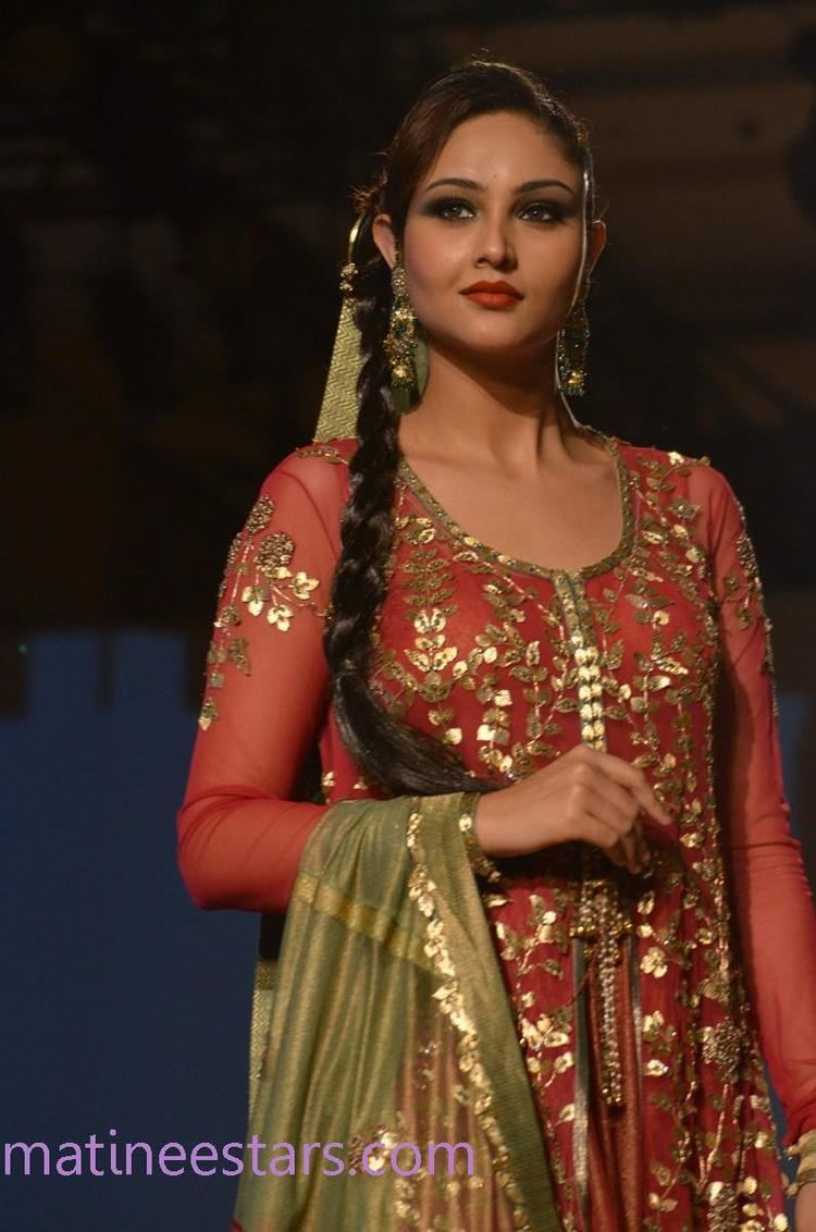 Purva Rana Rana At IBFW Delhi 2013 Hot Models Photo Gallery High Resolution