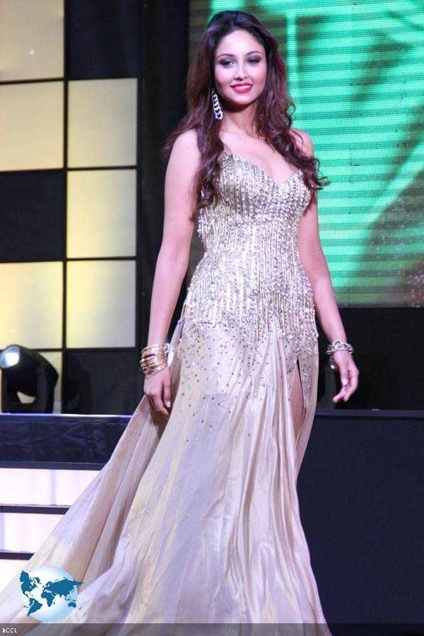 Purva Rana Purva Rana was crowned ViceQueen at the Miss United Continent 2013