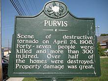 Purvis, Mississippi httpsuploadwikimediaorgwikipediacommonsthu