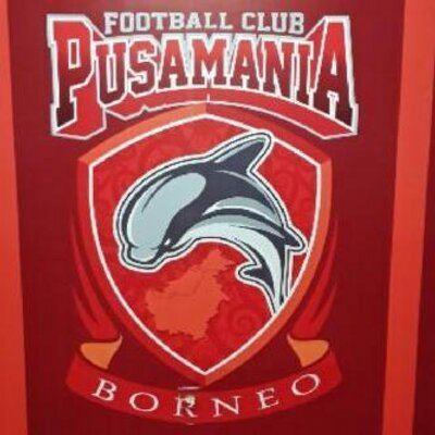 Pusamania Borneo F C  - Alchetron, The Free Social Encyclopedia