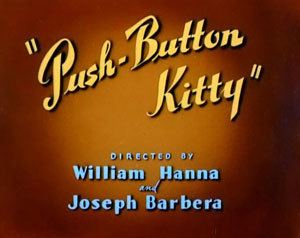 Push Button Kitty movie poster