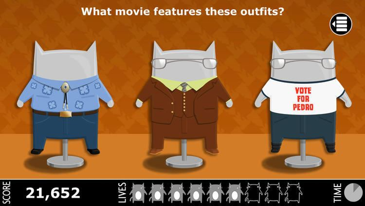 Push-Button Kitty movie scenes Having said that the Kitty Fare category is great as well as it may help older audiences acclimate to younger films I m not a big fan of PropArt or In