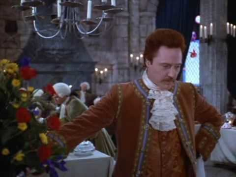 Puss in Boots (1988 film) Christopher Walken 1988 Childrens Comedy PUSS in BOOTS YouTube