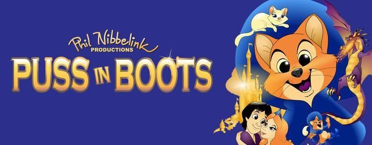 Puss in Boots (1999 film) Puss in Boots 1999 Animated and Degraded The Cinema Warehouse