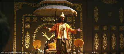 Puteri Gunung Ledang (film) SKRIN Ulasan Filem Puteri Gunung Ledang 2004