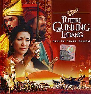 Puteri Gunung Ledang (film) Puteri Gunong Ledang film JungleKeyin Image