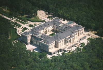 Putin's Palace Putin39s Palace Is this the Russian president39s vast 1bn residence