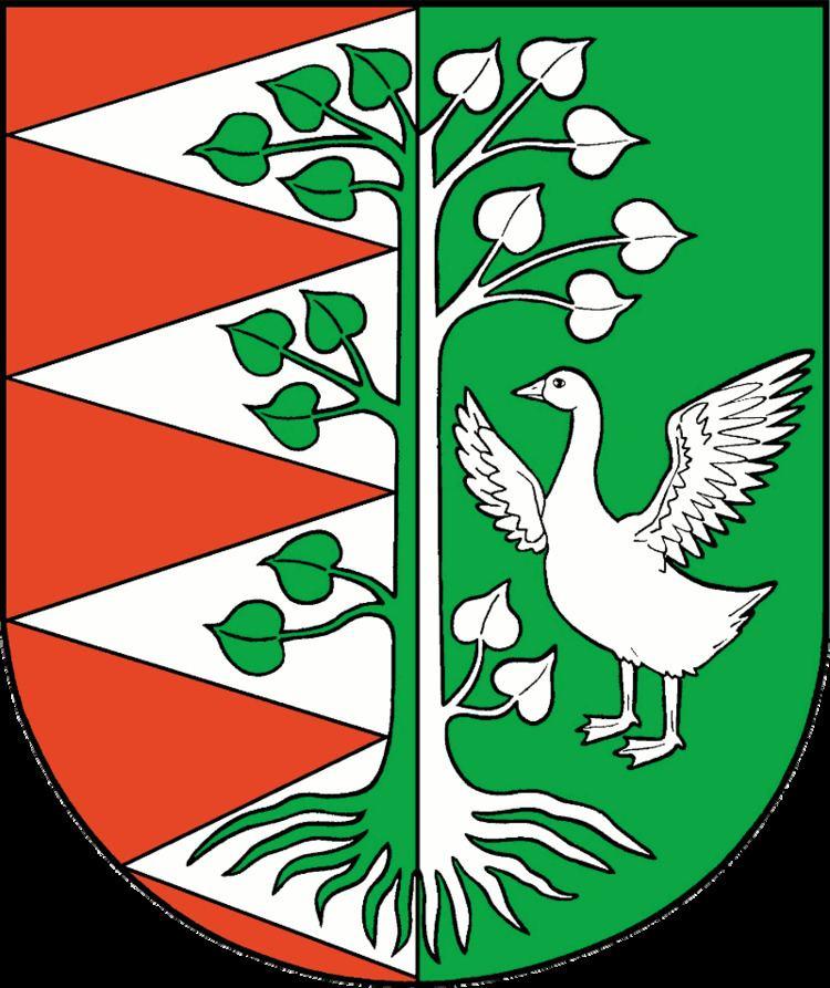Putlitz-Berge