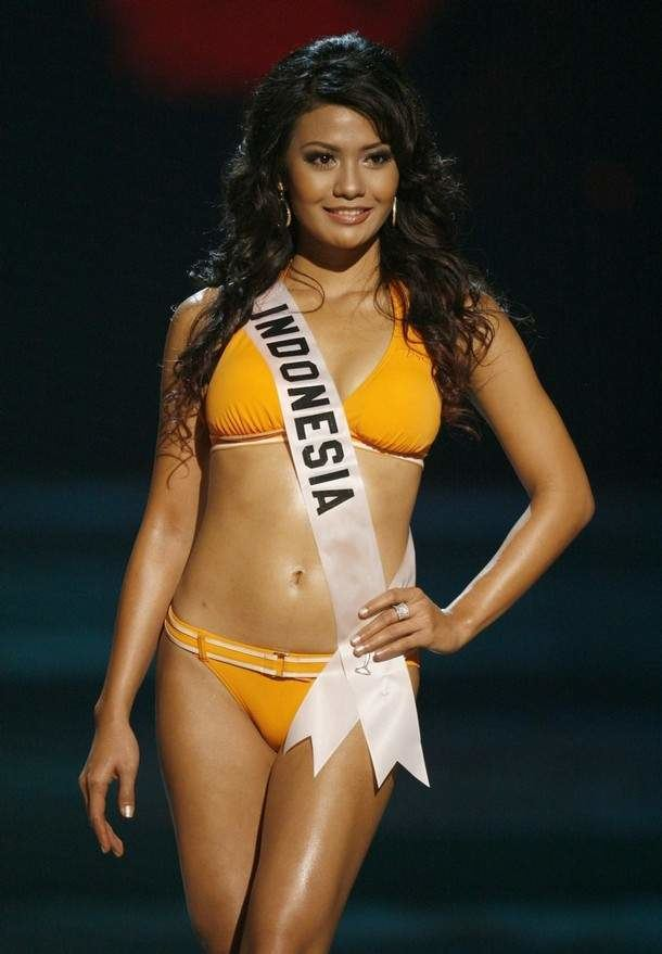 Putri Raemawasti INDONESIA PRINCESS MISS BEAUTY Putri Raemawasti Miss