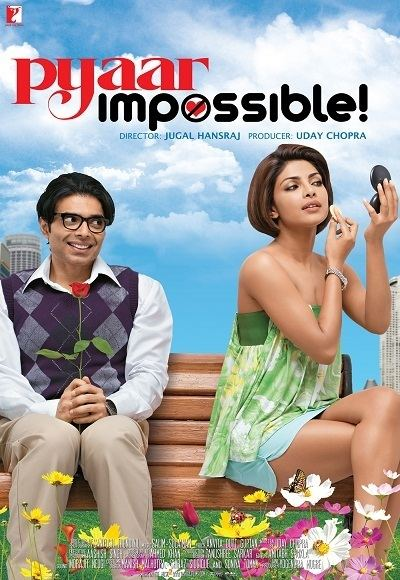 Pyaar Impossible 2010 Full Movie Watch Online Free Hindilinks4uto