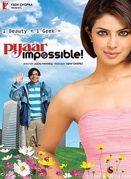 Pyaar Impossible Wikipedia