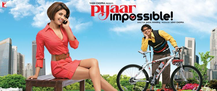 Watch Pyaar Impossible Movie online Spuul