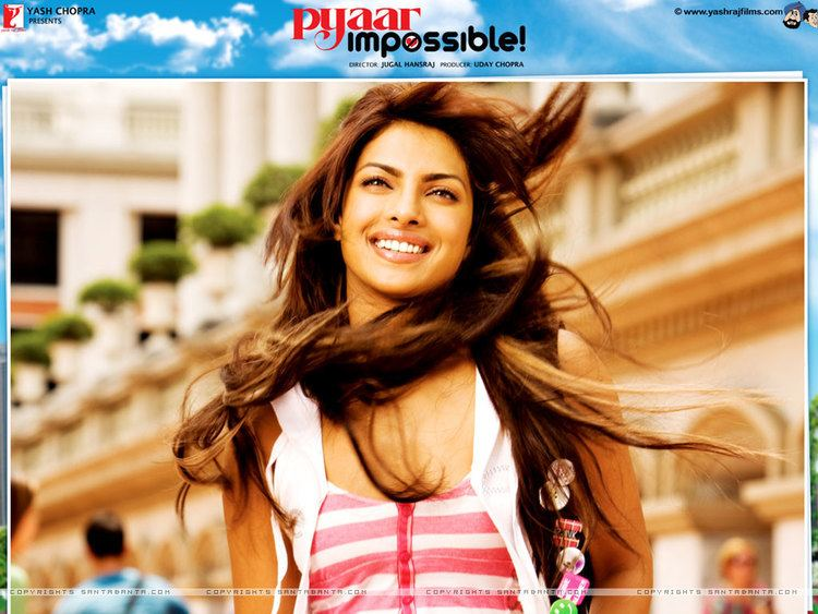 Pyaar Impossible Movie Wallpaper 6